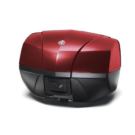 Top Case Touring de 39 L - Lava Red