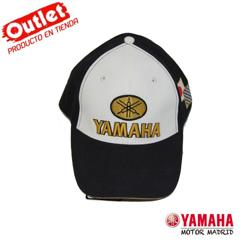 Gorra Yamaha Heritage Vintage Collection