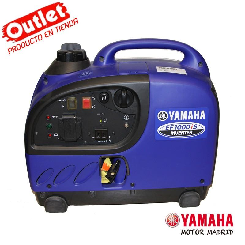 Generador EF1000iS