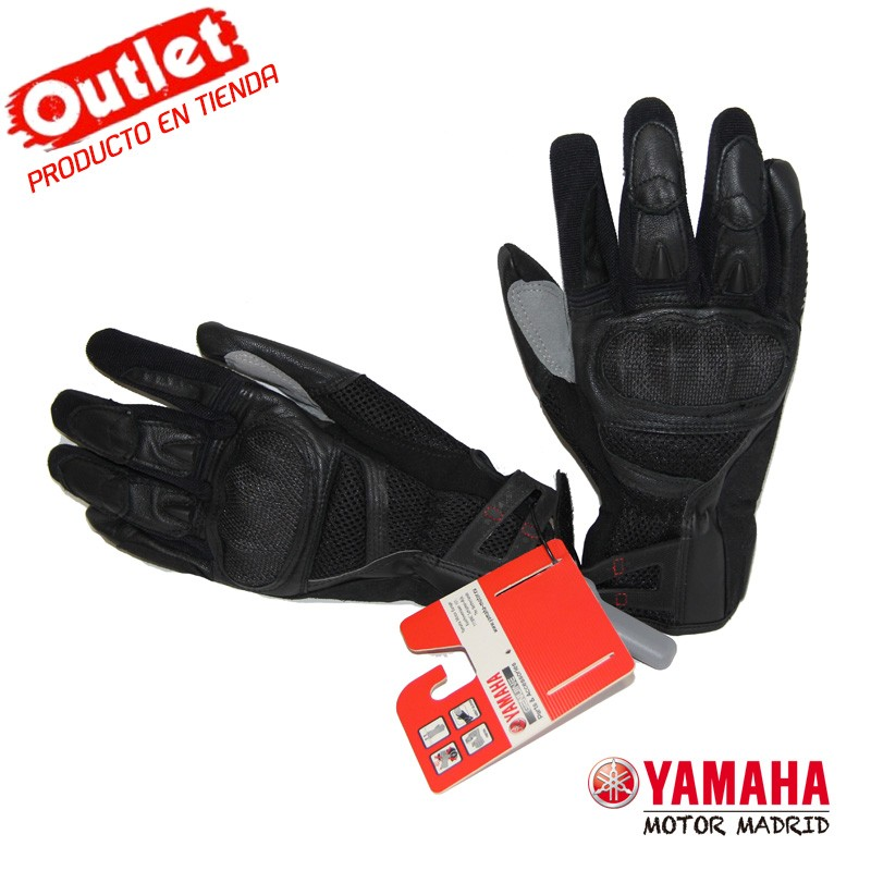 MT Guantes T-XL