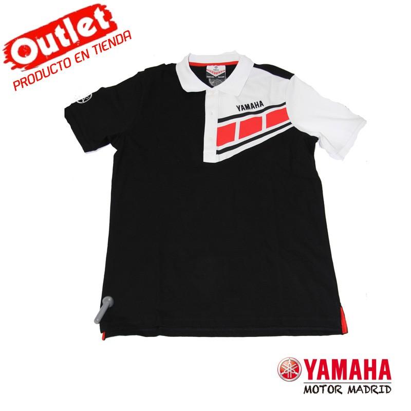 Polo Line Yamaha Size Large