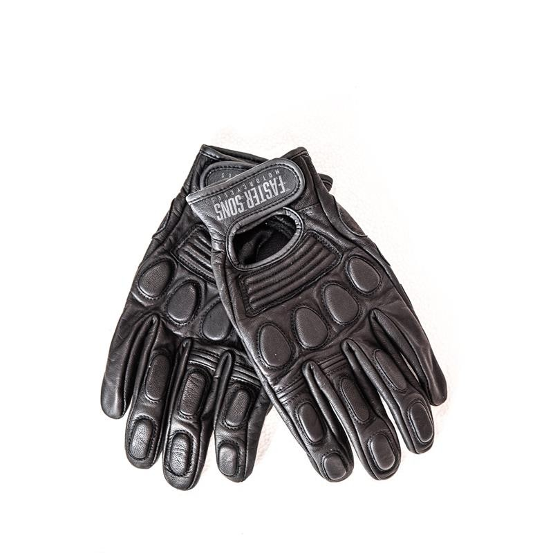 Guantes Cruiser Negros Faster Sons