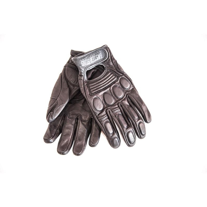 Guantes Cruiser Marrones Faster Sons
