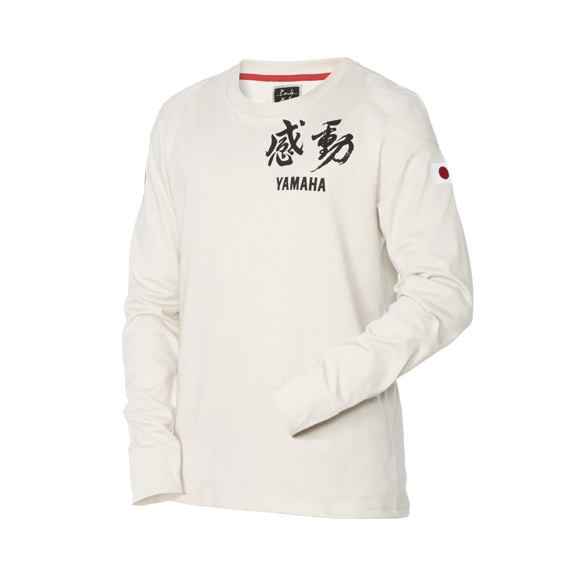 Camiseta Kando de manga larga