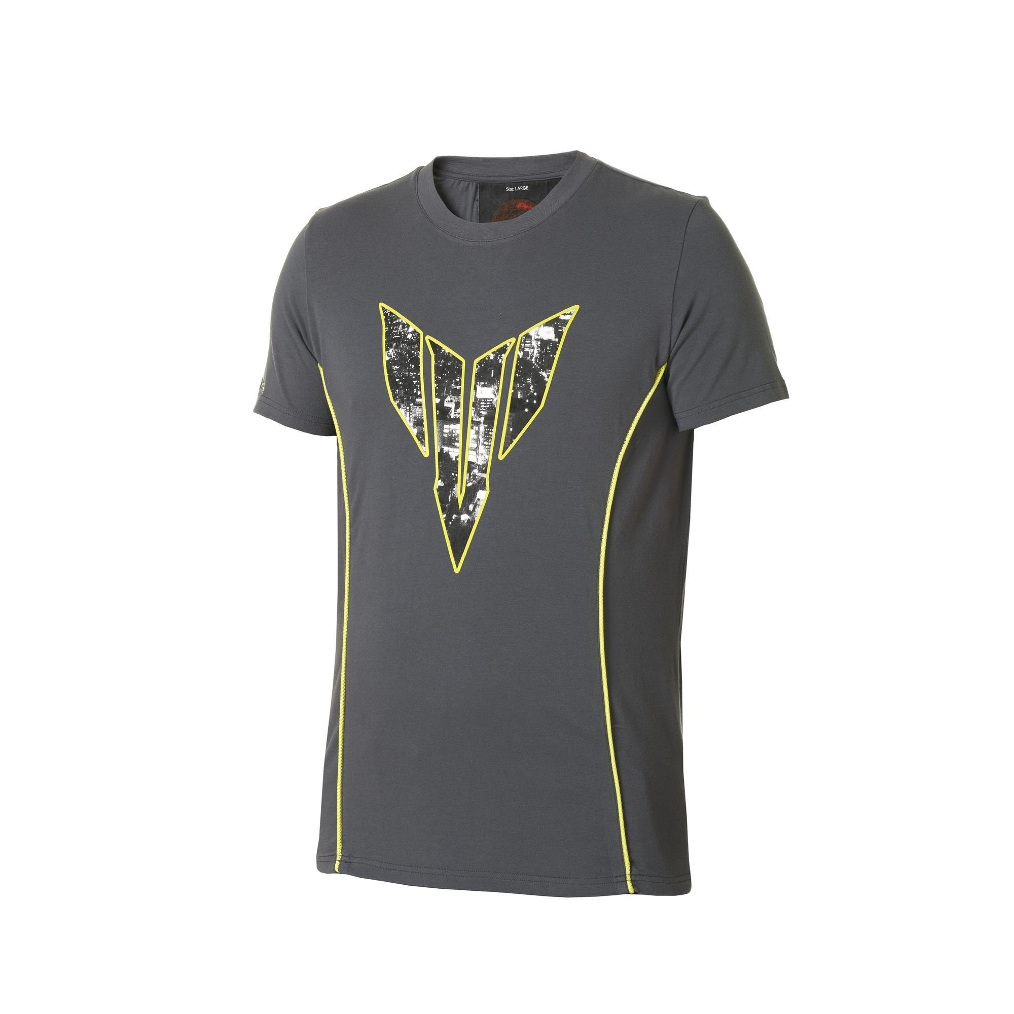 Camiseta MT Fluo