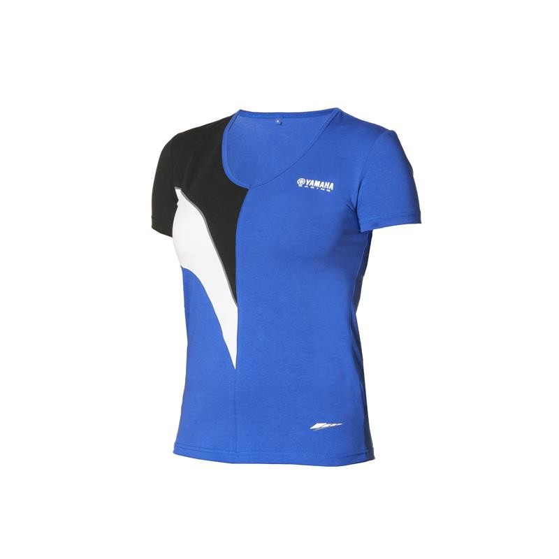 Camiseta Mujer Paddock Blue 2016