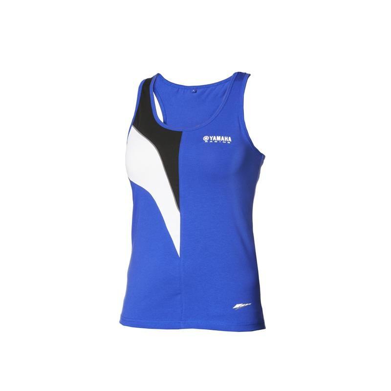 Camiseta de tirantes Paddock Blue 2016