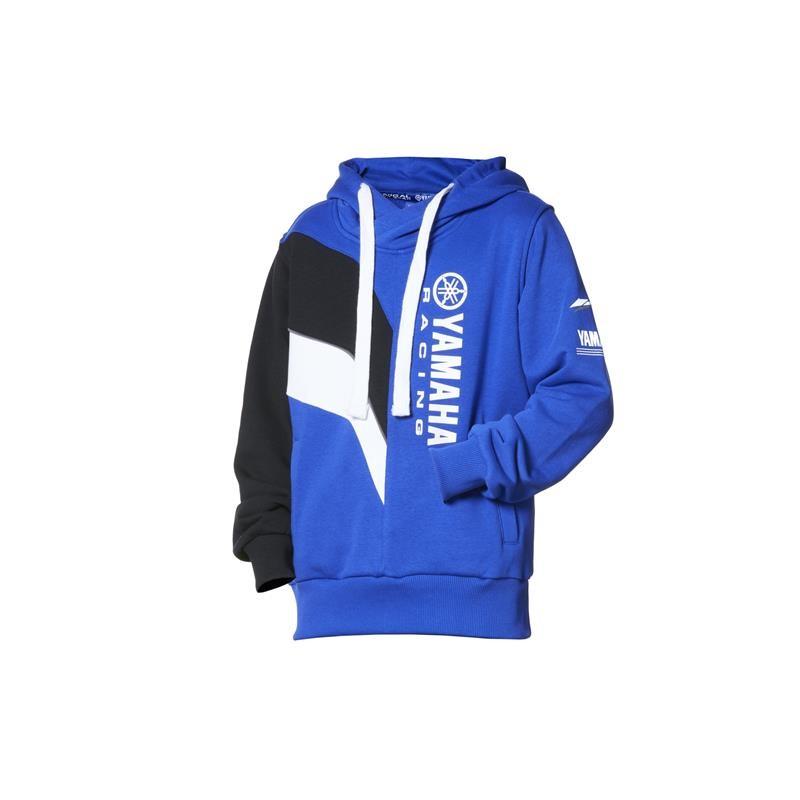 Sudadera con capucha Paddock Blue 2016
