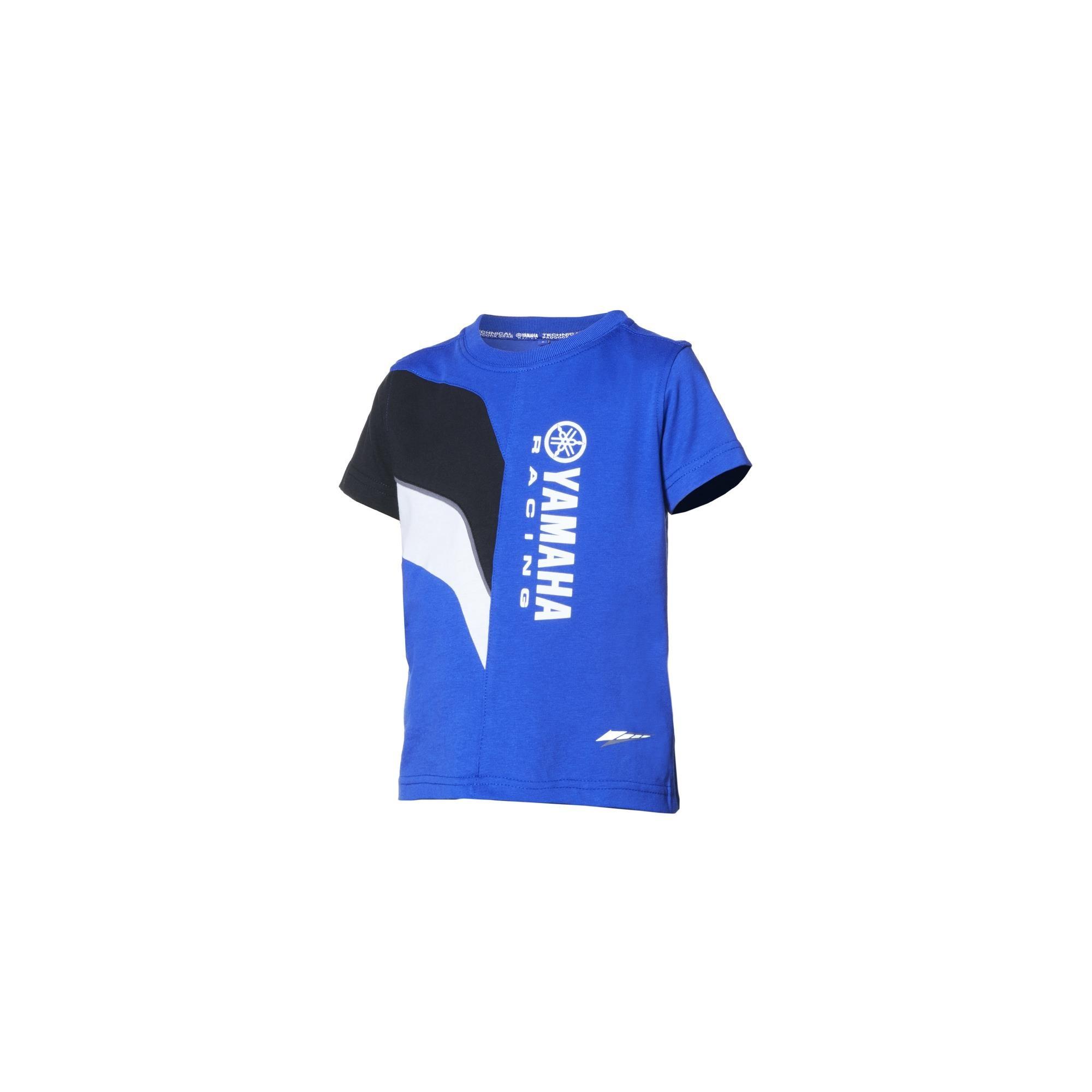Camiseta Paddock Blue 2016