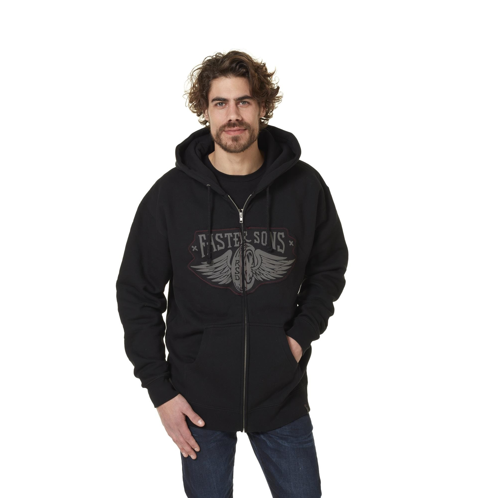 Hoody Faster Sons de Roland Sands