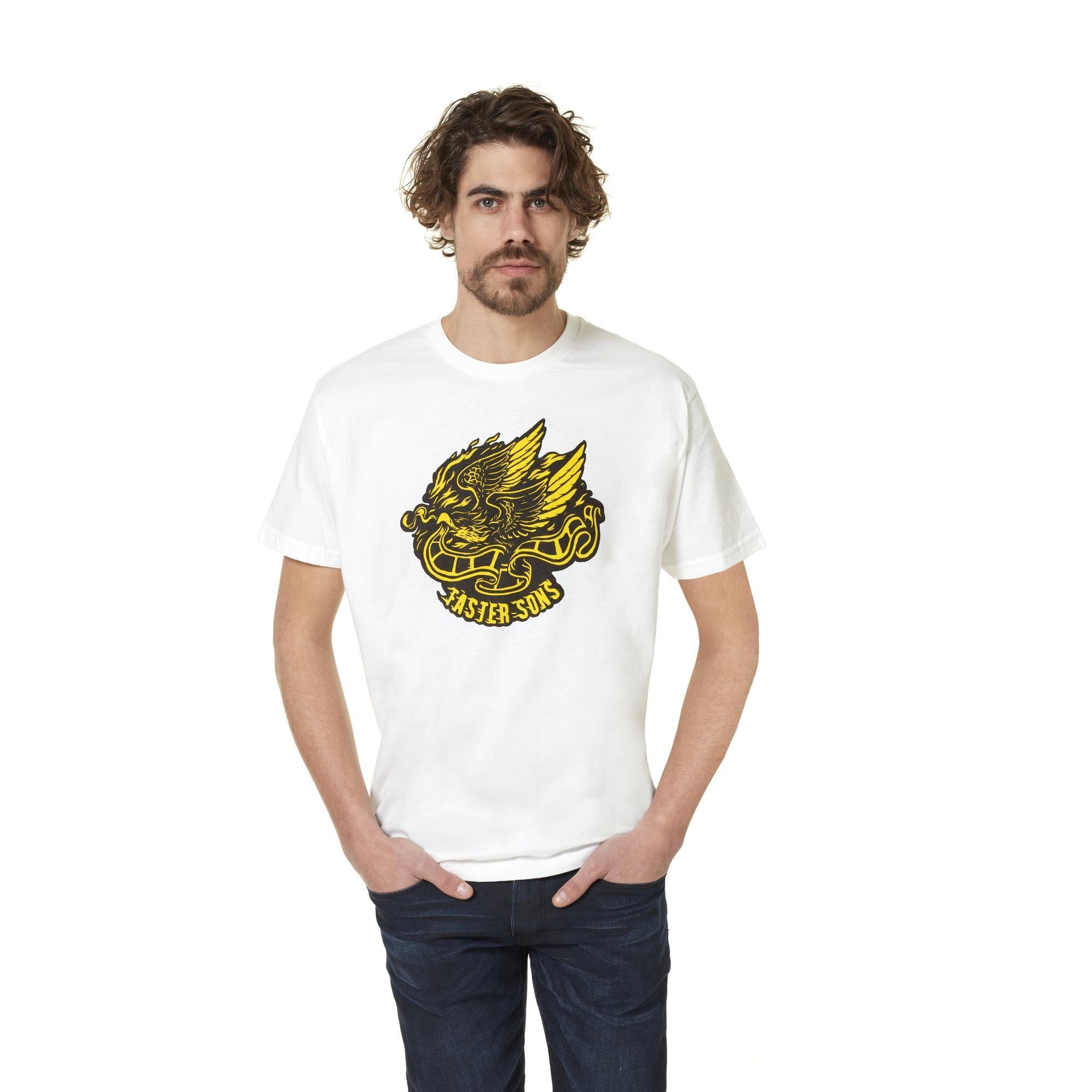 Camiseta Faster Sons de Roland Sands