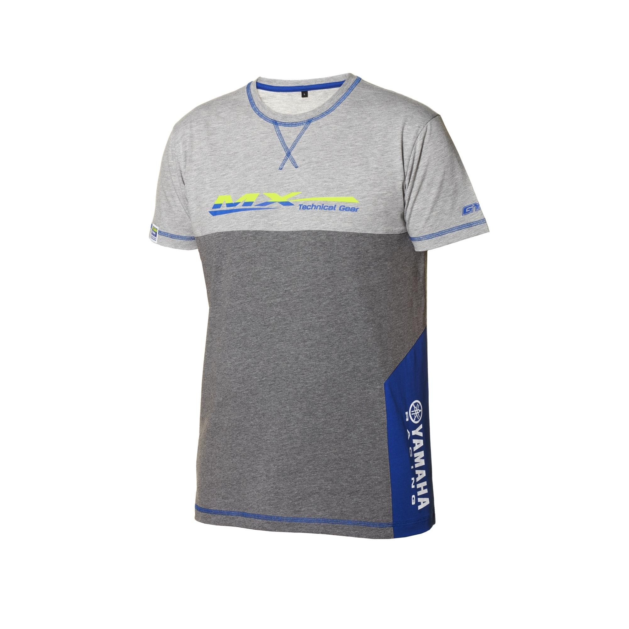 Camiseta MX Ipswich