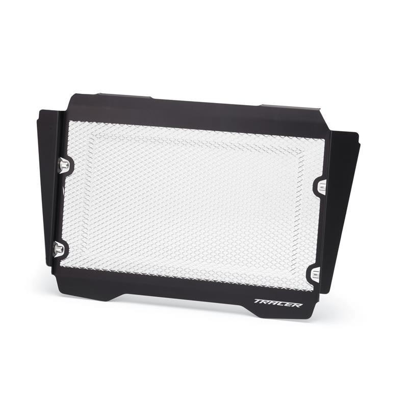 Protector de radiador - Black   -   Front