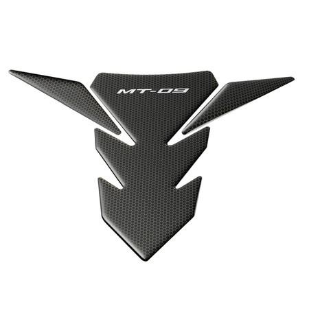 Protector de depósito MT-09 - Black