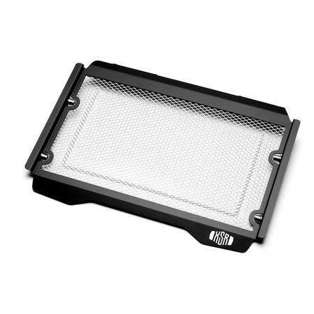 Tapa de radiador Elegante tapa negra para el radiador que proporciona una mayor protección frente a - Black