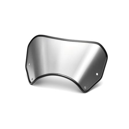 Dorsal frontal - Aluminium