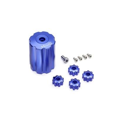 Mando de ajuste Blue Button VMAX - Blue
