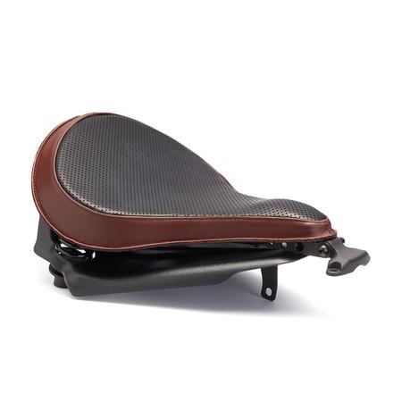 Asiento monoplaza Bobber XV950 - Black