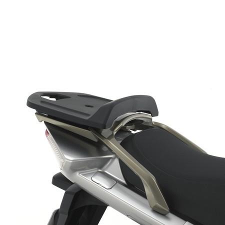 Kit adaptador para Topcase Touring de 39 L - Black