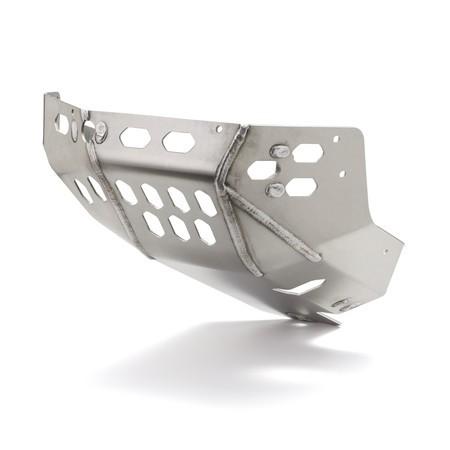 Protector de cárter Super Ténéré - Aluminium
