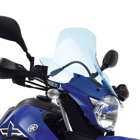 Cúpula deportiva XT660R/X - Blue