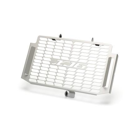 Tapa de radiador XJ6-Series - Aluminium