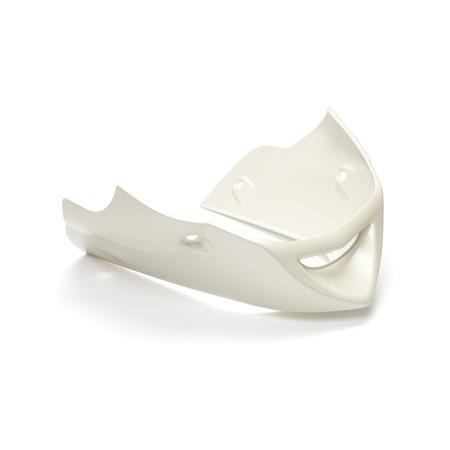 Quilla XJ-Series - Cloudy White