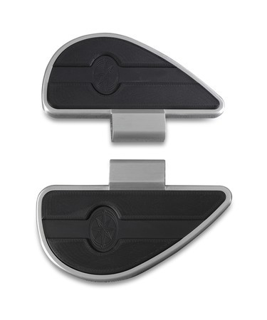 Plataformas para el pasajero - Chrome