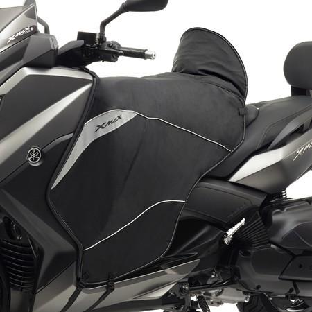 Apron X-MAX - Black