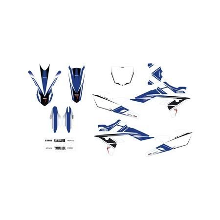 Kit de gráficos YZ450F