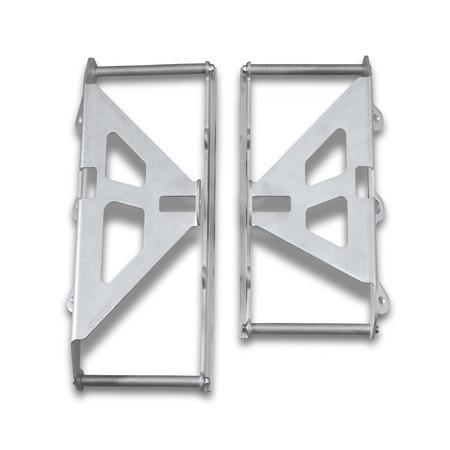 Protectores de radiador GYTR® - Aluminium
