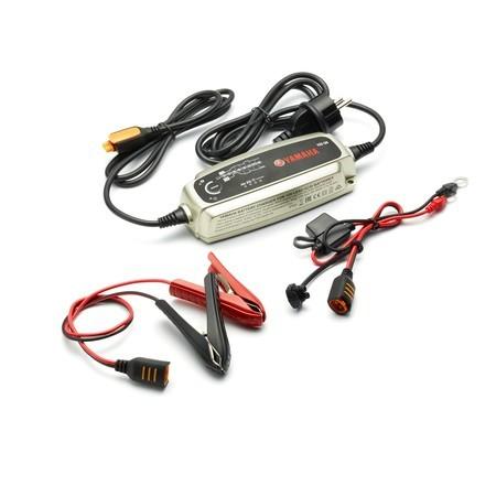 Cargador de batería YEC-50 - Black