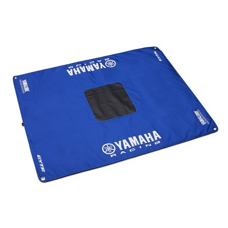 Alfombra de trabajo Yamaha Off- road