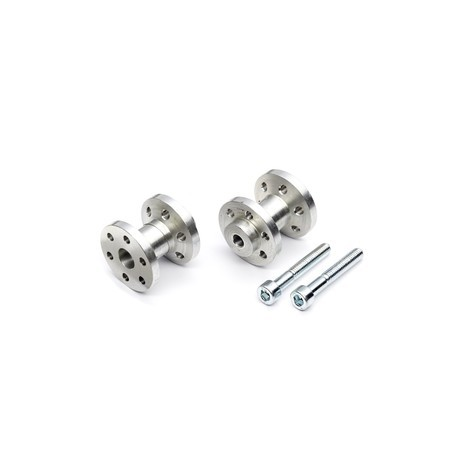 Rodillos del basculante - Aluminium