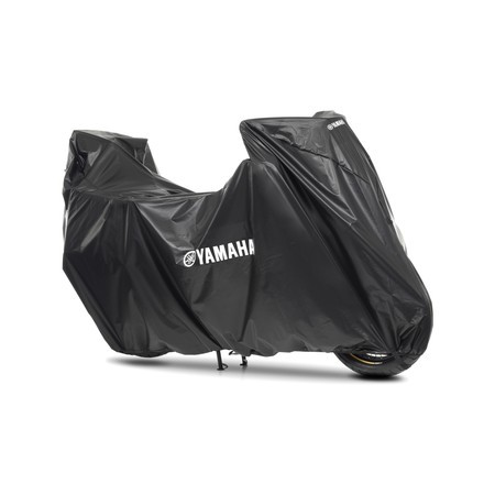 Funda Yamaha Exterior - Black
