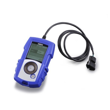 MX Power Tuner - Blue