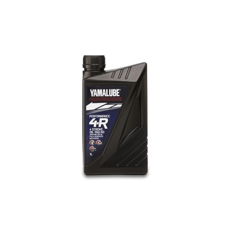 Yamalube® 4-R Performance Oil with Ester
