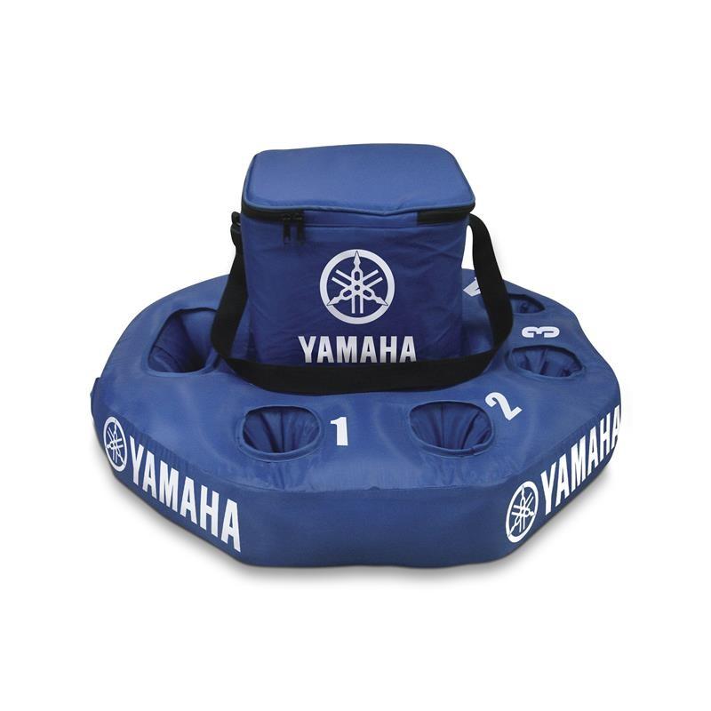 Nevera flotante Yamaha