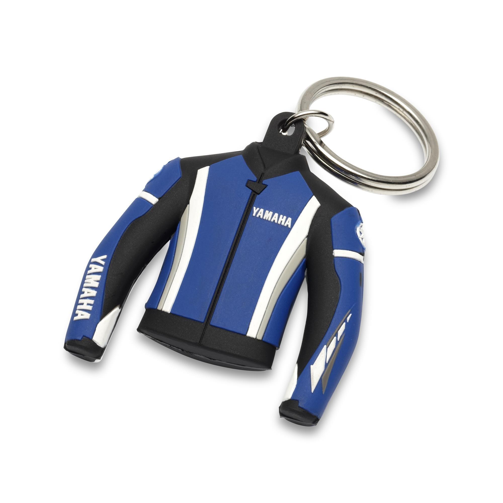 Llavero de chaqueta Speedblock