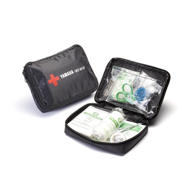 Kit de primeros auxilios Yamaha