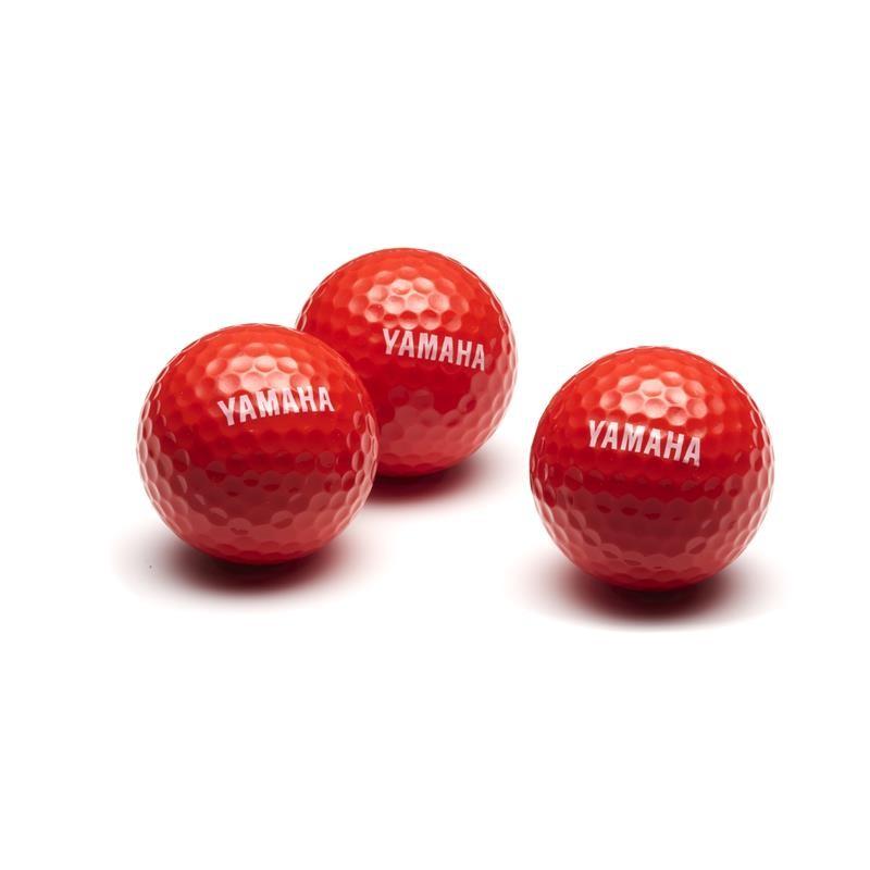 Bolas de golf Yamaha