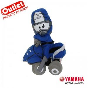 Peluche Yamaha ATV