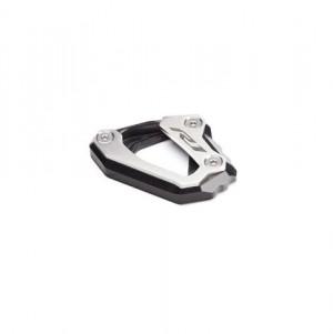 Kit de extensión caballete lateral - Black aluminium