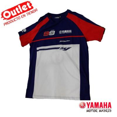 Camiseta Lorenzo Hombre`15 XL
