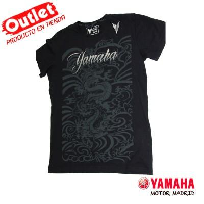Yamaha - MT Collection Talla L