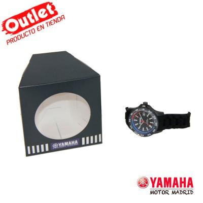 Reloj de pulsera Yamaha Racing, de TW Steel - Black
