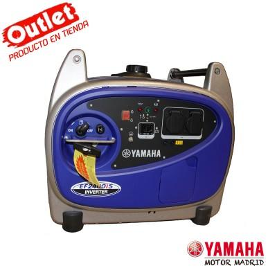 Generador EF2400iS