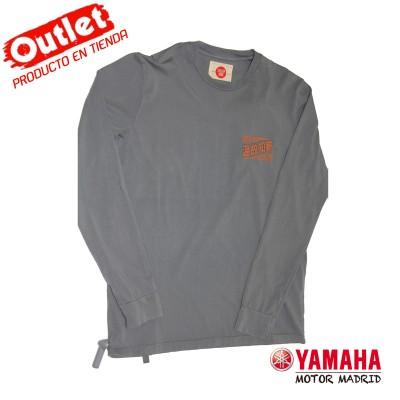 FS Camiseta Kanji ASPH M/L T-L Hombre con mangas