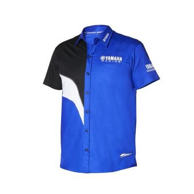 Camisa  Paddock Blue 2016
