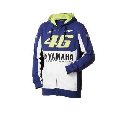 Sudadera Yamaha Rossi